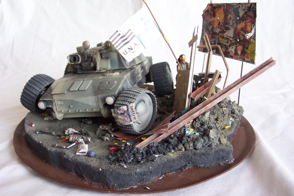 Aldebaran 2126 : Guerre minière Aldebaran03