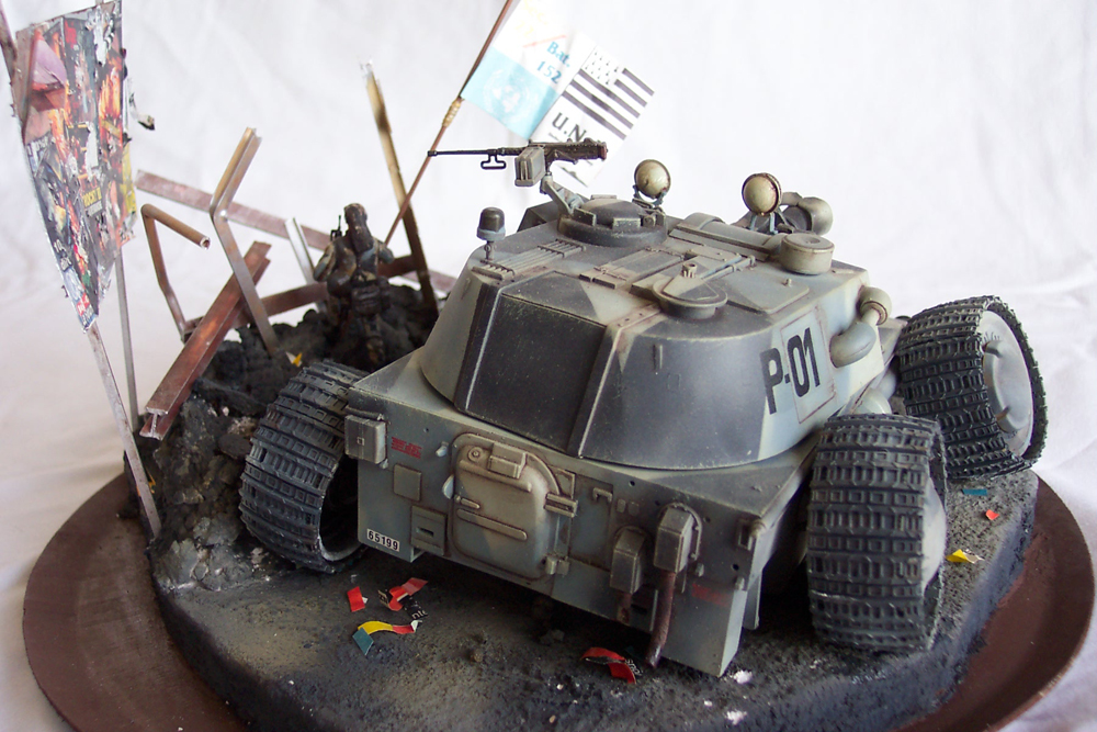 Aldebaran 2126 : Guerre minière Aldebaran04