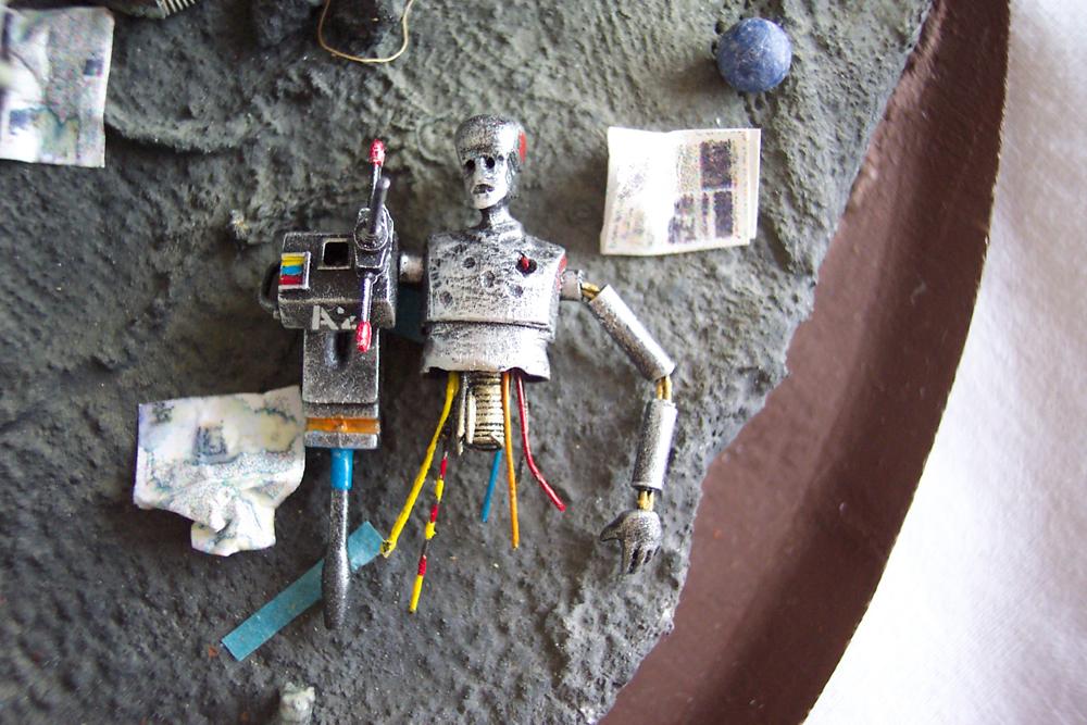 Aldebaran 2126 : Guerre minière Aldebaran18