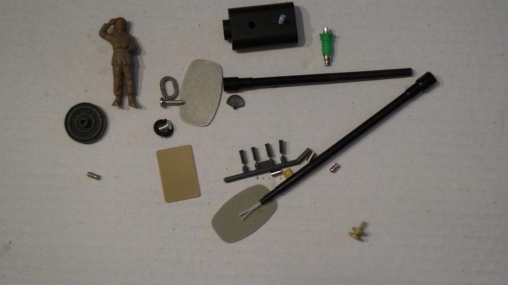 Matériels pour dio SCI FI - 1/35 scratch Falke-1-35-perceuse--a001