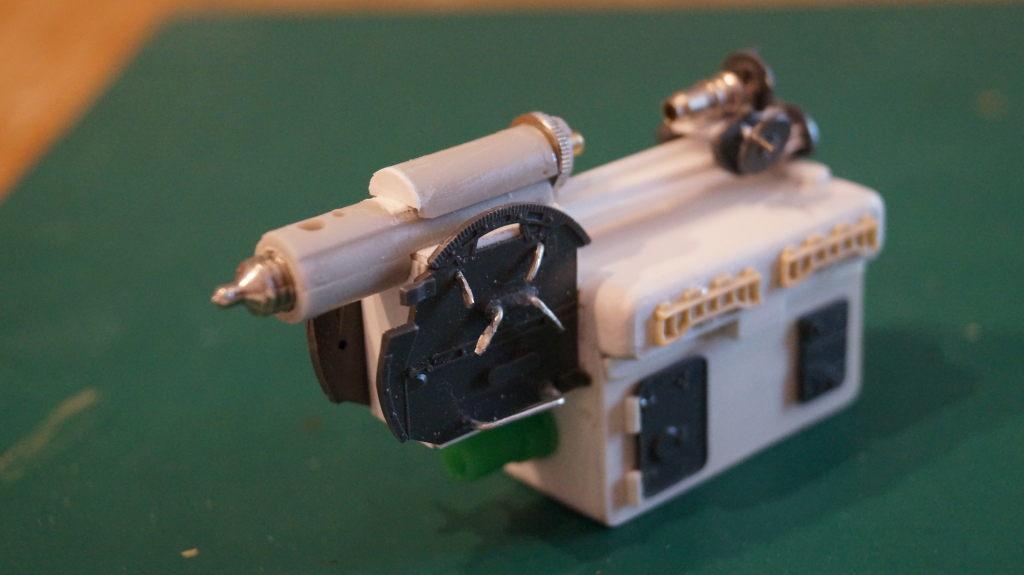 Matériels pour dio SCI FI - 1/35 scratch Falke-1-35-tour--a008