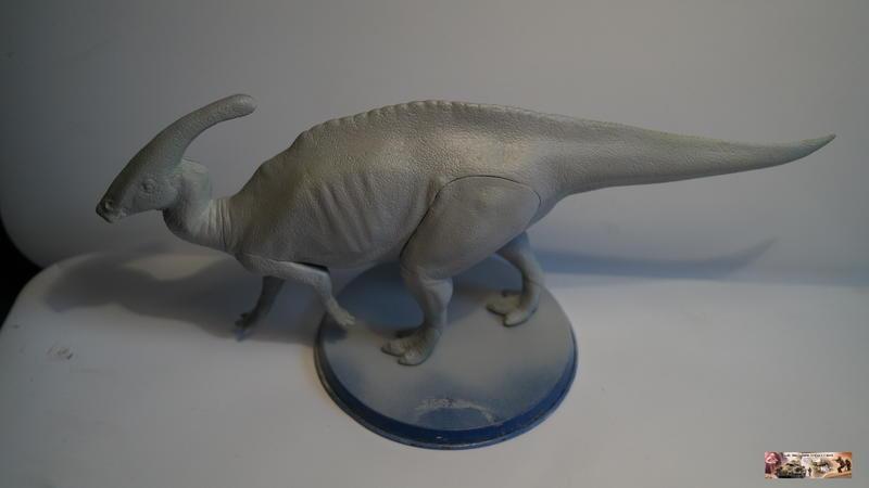 Parasaurolophus Parasaurolophus--a008_1