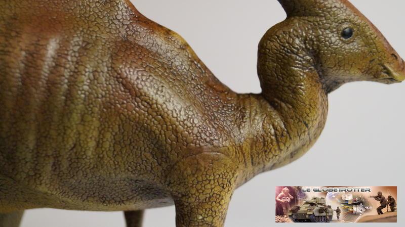 Parasaurolophus Parasaurolophus--d007